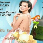 Body lotion gluthation 100 ml