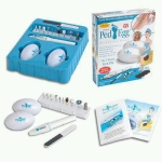 ped egg + menicure set 43 rb min 3