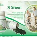 3green, diet alami dibarengi dengan CMP. Rp. 230rb(1)