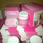 PSD Paket Susu Domba New Packing