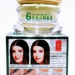 beauty girl 6 days hitening cream (cream pemutih  ketiak)