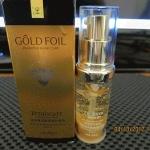 liceko gold foil (serum wajah)1