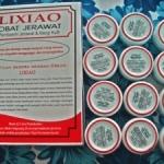 lixiao cream jerawat