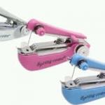 mesin jahit mini 20 rb min 6 (120 g, pink biru pth)