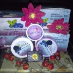 Paket Miracle blueberry  (PMB)