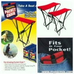 pocket chair