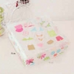 underware organizer 30 rb in 3 (250 g, 12 sekat flexible)