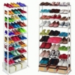 Amazing Shoe Rack 100rb