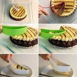 alat pemotong dan pengangkat kue cake 40rb